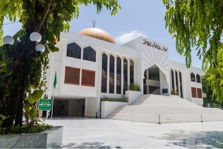 Religion in the Maldives
