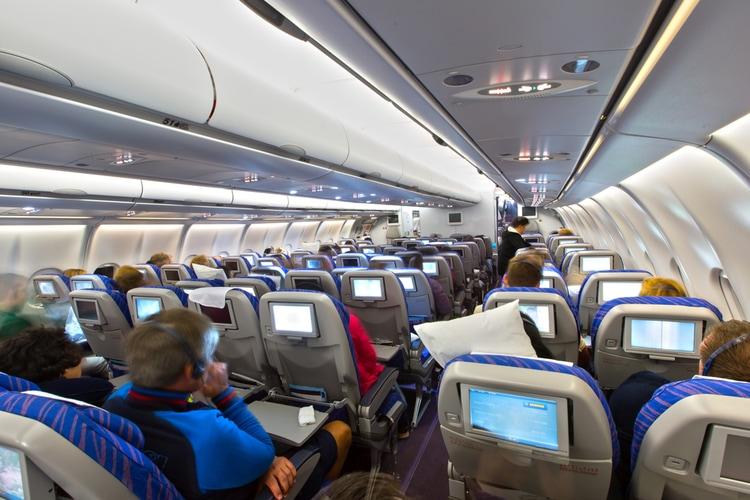 articulos de viaje para vuelos