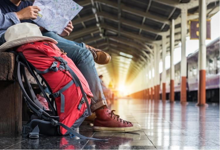 Accesorios de viaje para mochileros