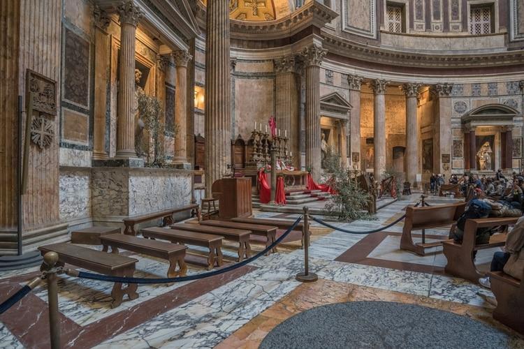 Santa Maria ad Martyres