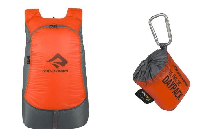 Keychain backpack