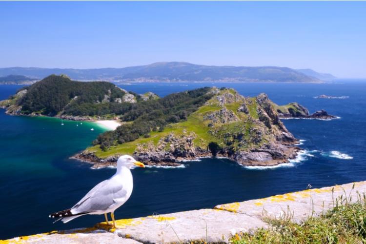 Spanska öar