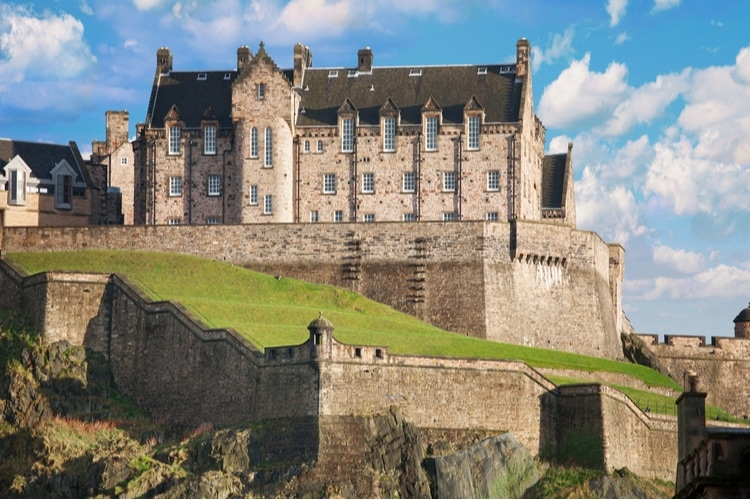 Edinburgh Castle – Information for Visitors