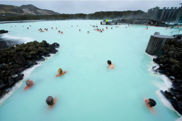 Facts about Blue Lagoon Iceland