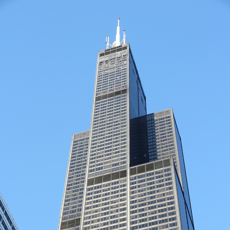 Facts about Willis Tower
