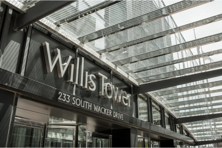 How to get to Willis Tower