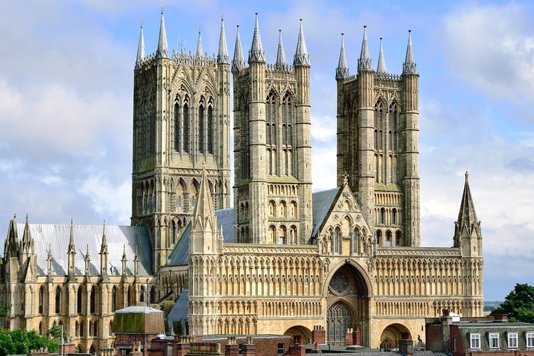 Lincoln Cathedral – History, Tickets and information