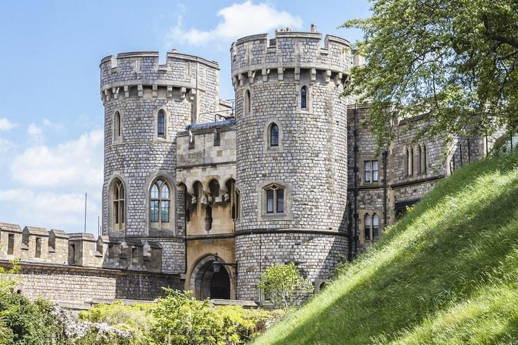 Royal Residence in Windsor