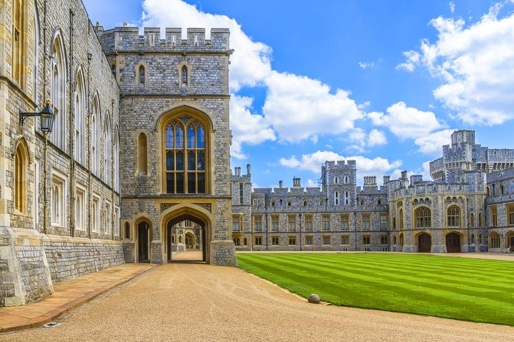 Windsor Castle Facts
