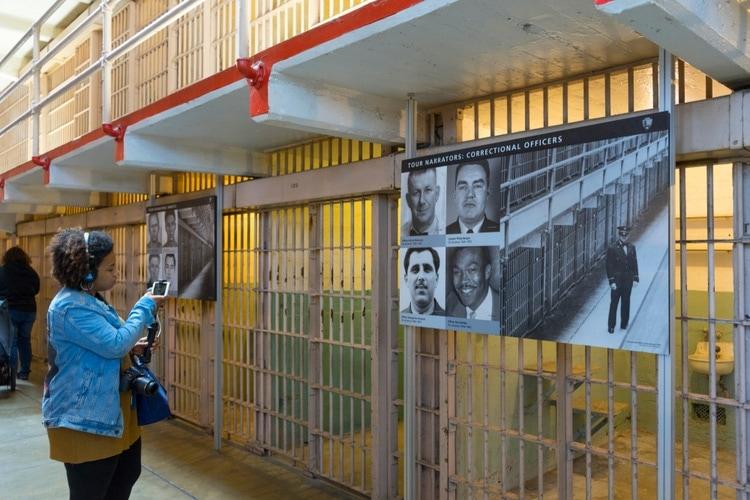 Alcatraz facts