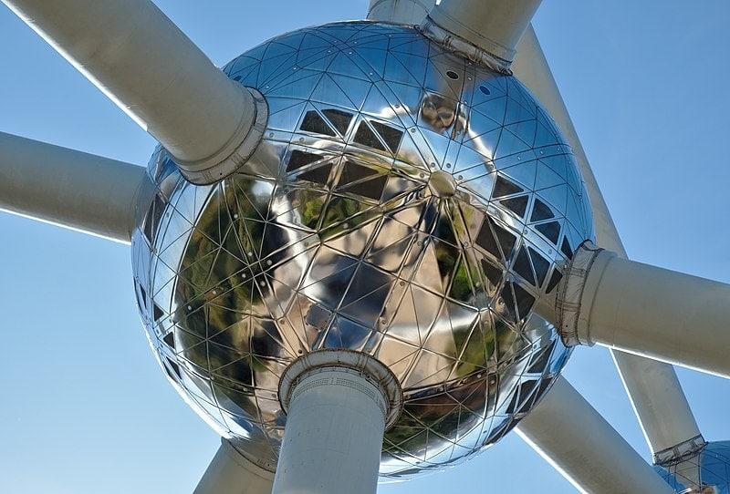 Atomium Sphere
