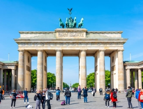 Brandenburger Tor in Berlin – Information for Visitors