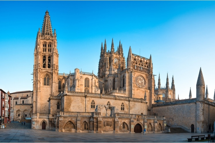 Burgos Cathedral – Information for Visitors