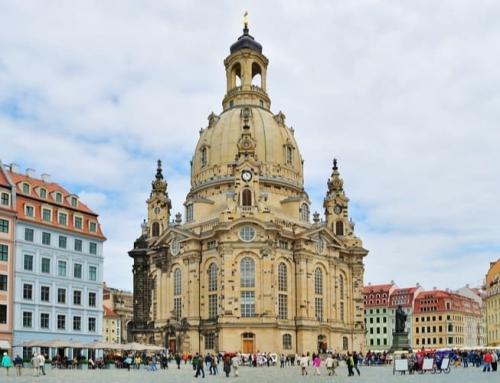 Frauenkirche in Dresden – Information for Visitors