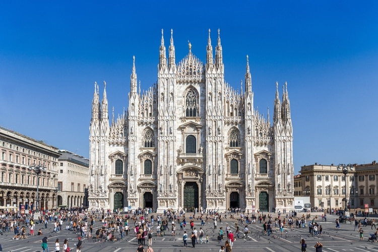 Duomo di Milano (Milan Cathedral) – Information for Visitors