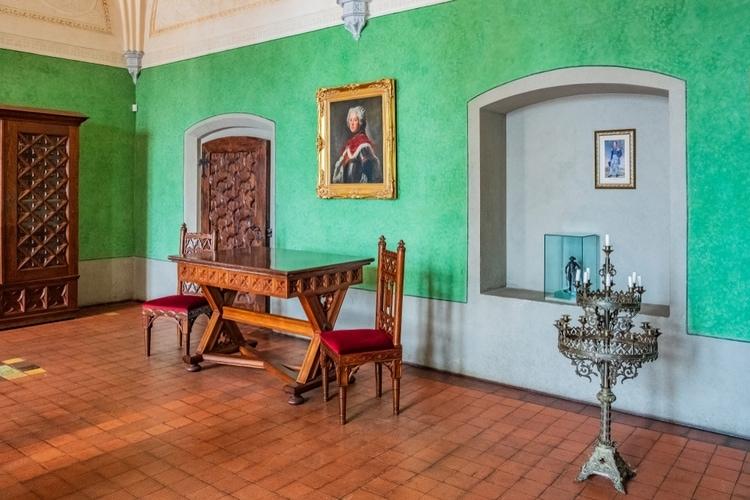 Grand Master Palace of Malbork