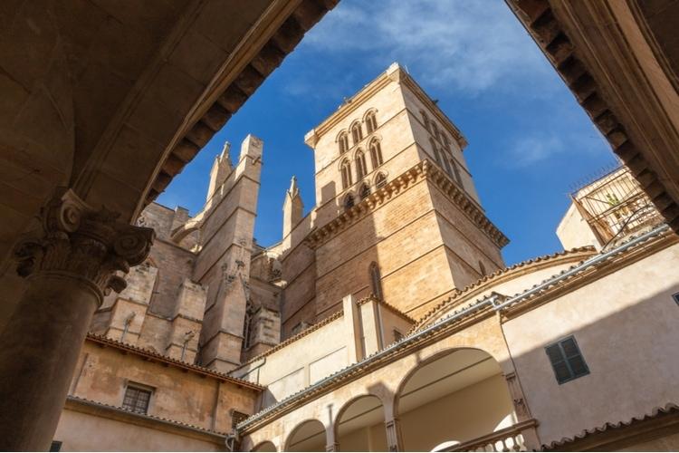La Seu Katedralen