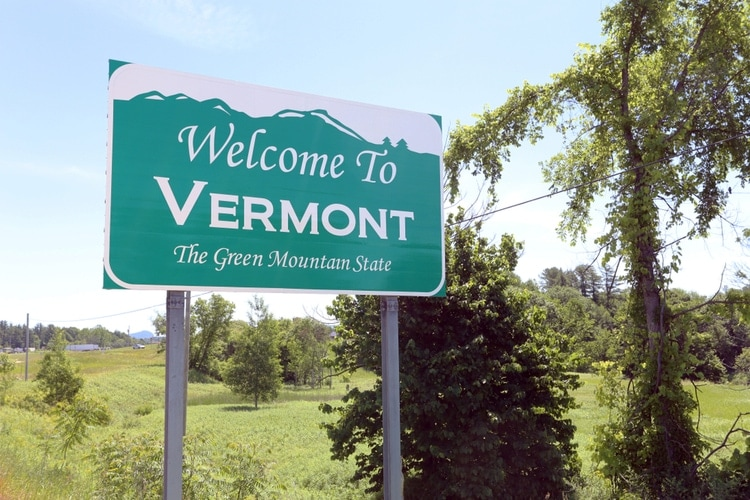 Largest Cities in Vermont