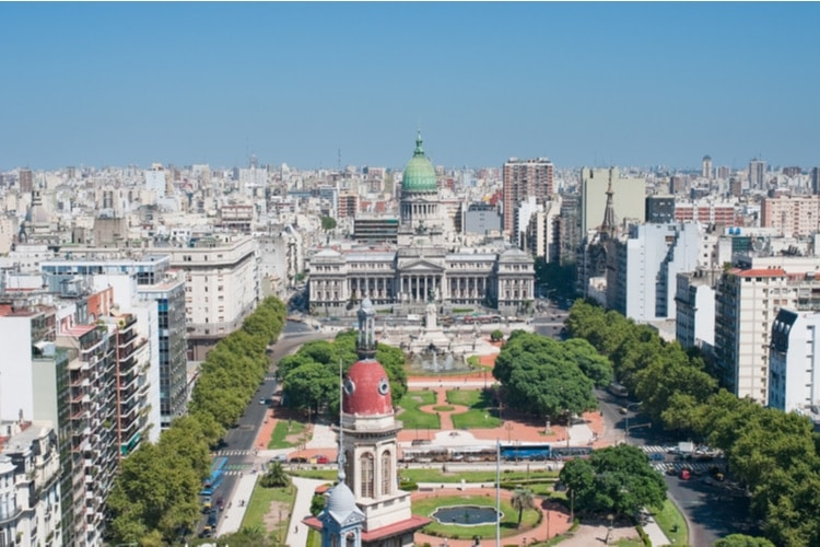Largest Cities In Argentina 2020 Swedish Nomad