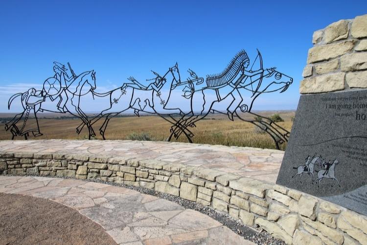 Little Bighorn National Monument