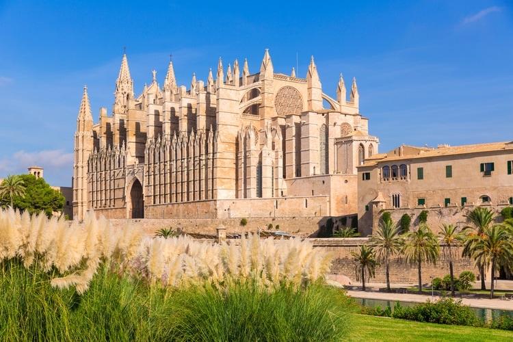 Palma Katedralen La Seu