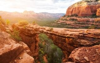 que ver en Arizona