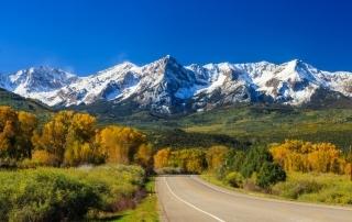 Que ver en Colorado