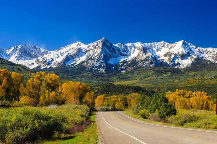 Places to visit in Colorado