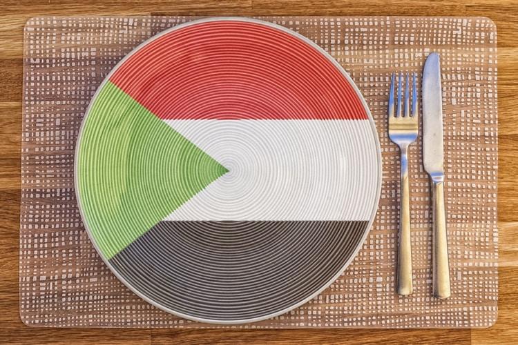 Sudanesisk mat