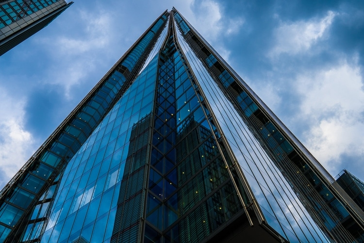 The Shard architecture