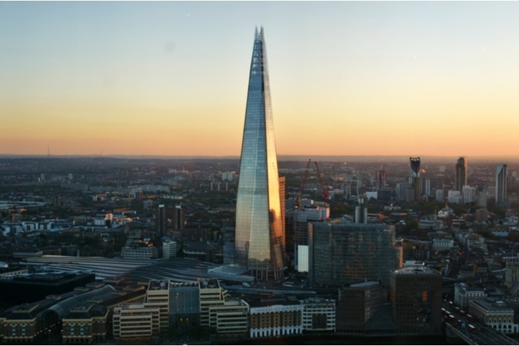 The Shard in London – Tickets, Facts and Information