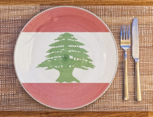 Lebanese Food – Traditional dishes from Libanon