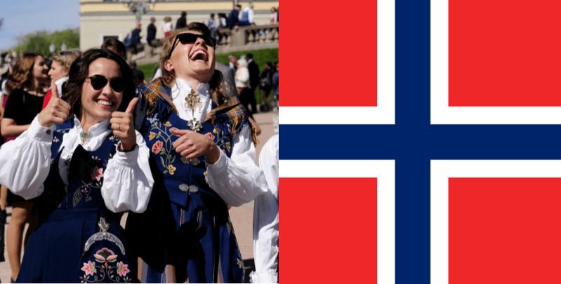 Norska ord och uttryck – Stor lista för nybörjare