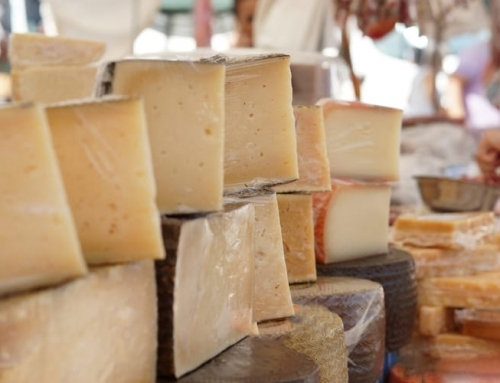 Spanish Cheese – The 15 Best Cheeses from Spain