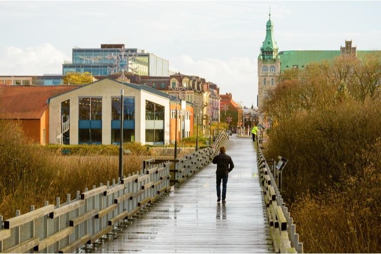 Att göra i Kristianstad