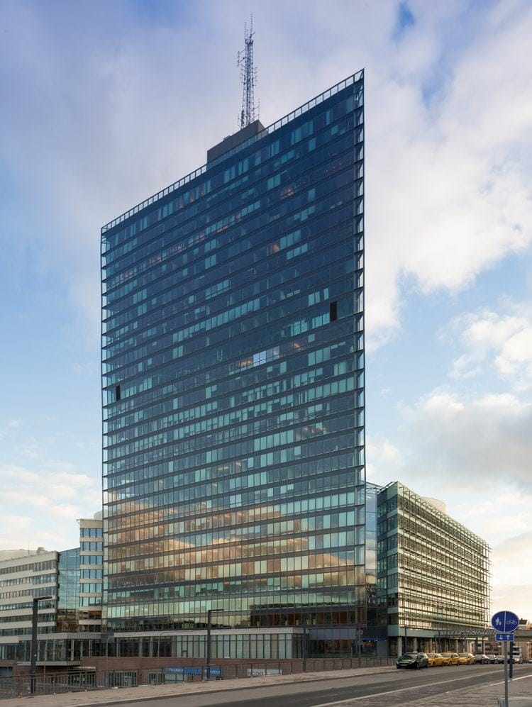 Kista Science Tower