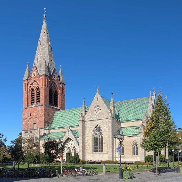 Nikolaikyrkan
