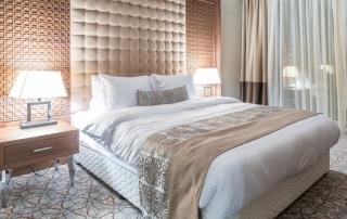 Sängstorlekar på hotell