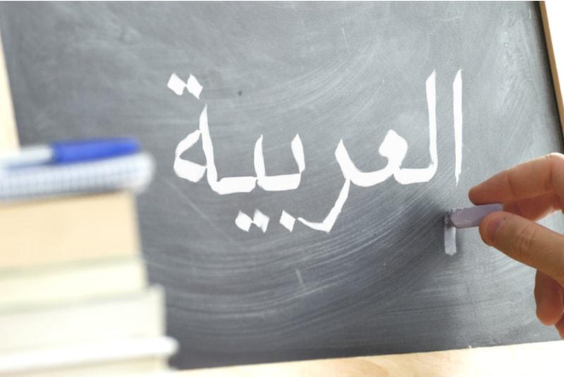 Arabiska ord och uttryck – För nybörjare