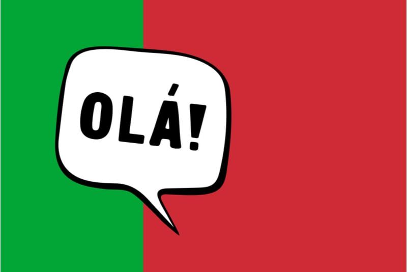Portugisiska fraser
