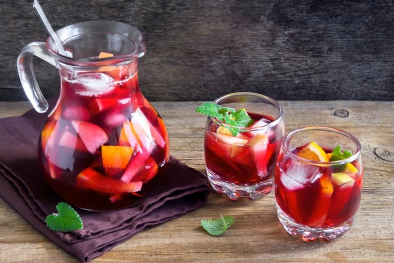 Sangria – Klassiskt recept från Spanien