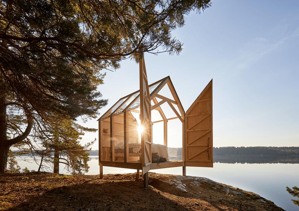Glashuset i Dalsland