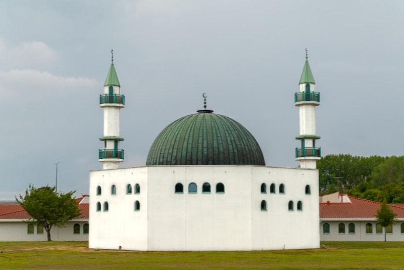 Malmö Moske