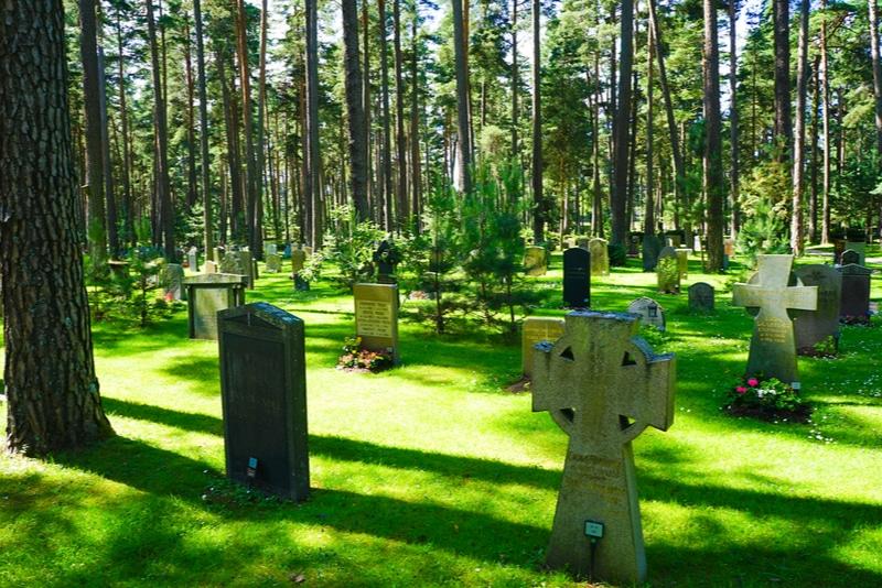 skogskyrkogarden i stockholm