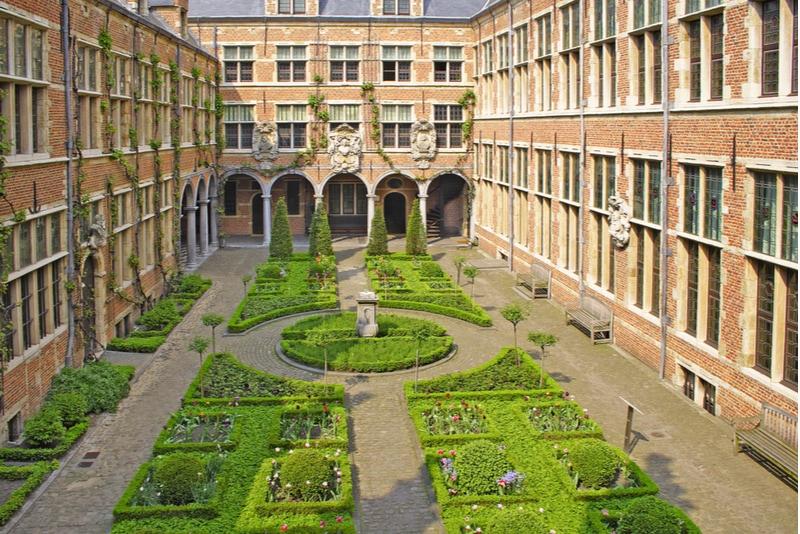 Museum Plantin-Moretus