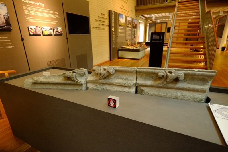 Museum of Archaeology in Stavanger