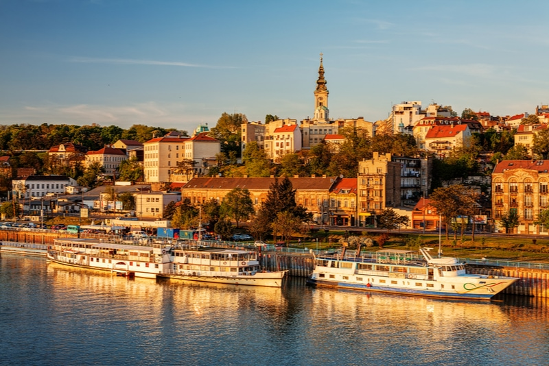 15 Best Things to Do in Belgrade (Serbia)