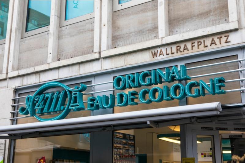 4711 Eau de Cologne fragrance