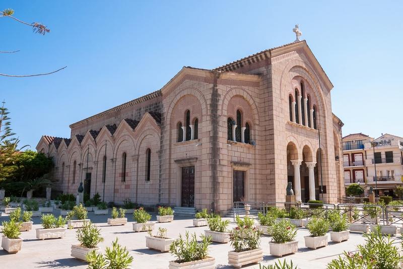 Agios Dionysios Church