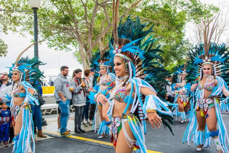 Lanzarote Carnival